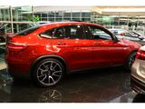 2019 Mercedes-Benz GLC AMG® 43 4MATIC® Coupe Merriam KS