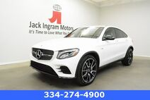 2019 Mercedes-Benz GLC AMG® 43 4MATIC® Coupe Montgomery AL
