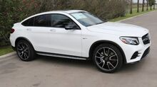 2019_Mercedes-Benz_GLC_AMG® 43 4MATIC® Coupe_ San Juan TX