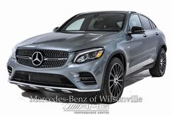 2019_Mercedes-Benz_GLC_AMG® 43 4MATIC® Coupe_ Portland OR