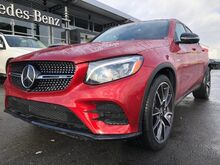 2019_Mercedes-Benz_GLC_AMG® 43 4MATIC® Coupe_ Yakima WA