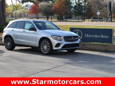 2019 Mercedes-Benz GLC AMG® 43 SUV Houston TX