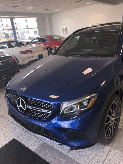 2019 Mercedes-Benz GLC AMG® 43 SUV Indianapolis IN