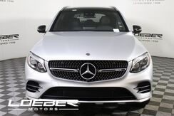 2019_Mercedes-Benz_GLC_AMG® 43 SUV_ Chicago IL