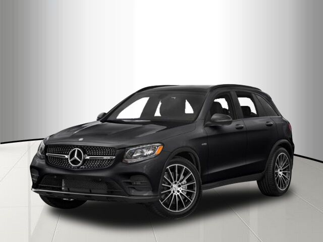 2019 Mercedes-Benz GLC AMG® 43 SUV Long Island City NY