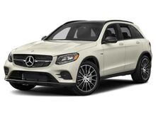 2019_Mercedes-Benz_GLC_AMG® 43 SUV_ Morristown NJ