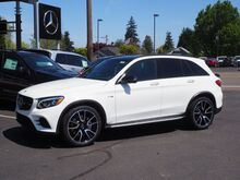 2019_Mercedes-Benz_GLC_AMG® 43 SUV_ Salem OR