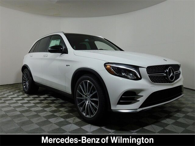2019 Mercedes-Benz GLC AMG® 43 SUV Wilmington DE
