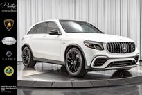 Mercedes-Benz GLC AMG GLC 63 2019