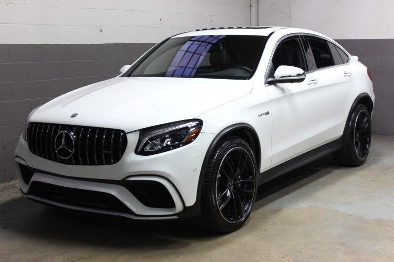 2019 Mercedes-Benz GLC AMG GLC 63 Plainview NY