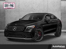 2019_Mercedes-Benz_GLC_AMG GLC 63 S_ Houston TX