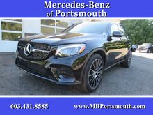 2019_Mercedes-Benz_GLC_AMG® 43 4MATIC® Coupe_ Greenland NH