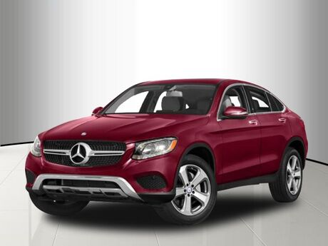 2019 Mercedes-Benz GLC AMG® 43 4MATIC® Coupe Long Island City NY