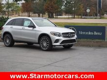 2019_Mercedes-Benz_GLC_AMG® 43 SUV_ Houston TX