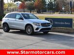 2019 Mercedes-Benz GLC AMG® 43 SUV