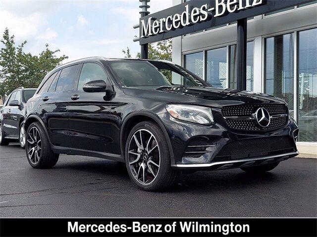 2019 Mercedes-Benz GLC AMG® GLC 43 SUV Wilmington DE