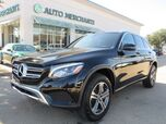2019 Mercedes-Benz GLC-Class GLC 350e 4MATIC PANO SUNROOF, BURMESTER AUDIO, APPLE CAR PLAY, REAR CLIMATE, MEMORY SEATS