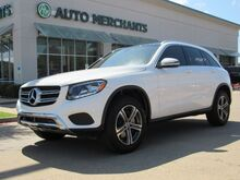 2019_Mercedes-Benz_GLC-Class_GLC300 LEATHER, HTD FRONT STS, NAVIGATION, PANORAMIC SUNROOF, BACKUP CAM, UNDER FACTORY WARRANTY_ Plano TX