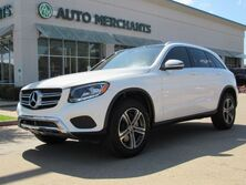 Mercedes-Benz GLC-Class GLC300 LEATHER, HTD FRONT STS, NAVIGATION, PANORAMIC SUNROOF, BACKUP CAM, UNDER FACTORY WARRANTY 2019