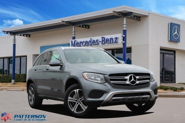 2019 Mercedes-Benz GLC GLC 300 Wichita Falls TX