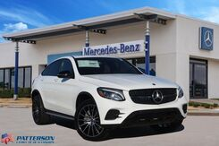 2019_Mercedes-Benz_GLC_GLC 300_ Wichita Falls TX