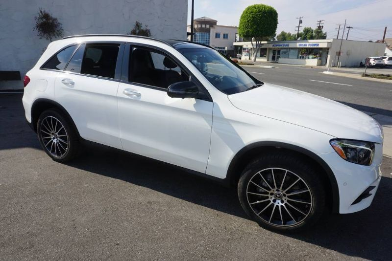 2019 Mercedes-Benz GLC GLC 300 (03/19) SPORT PACKAGE / PARKING PACKAGE / NIGHT PACKAGE/ Monterey Park CA