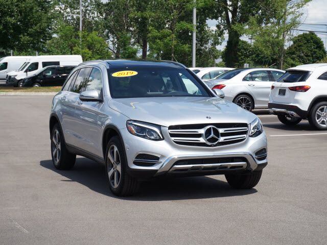 2019 Mercedes-Benz GLC GLC 300 4MATIC  Novi MI