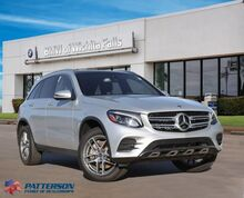 2019_Mercedes-Benz_GLC_GLC 300 4MATIC_ Wichita Falls TX