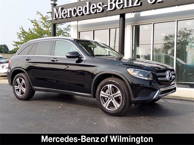 2019 Mercedes-Benz GLC GLC 300 4MATIC® SUV Wilmington DE