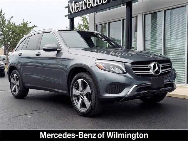 2019 Mercedes-Benz GLC GLC 300 4MATIC® SUV Wilmington DE