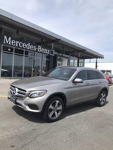 2019_Mercedes-Benz_GLC_GLC 300 4MATIC® SUV_ Yakima WA