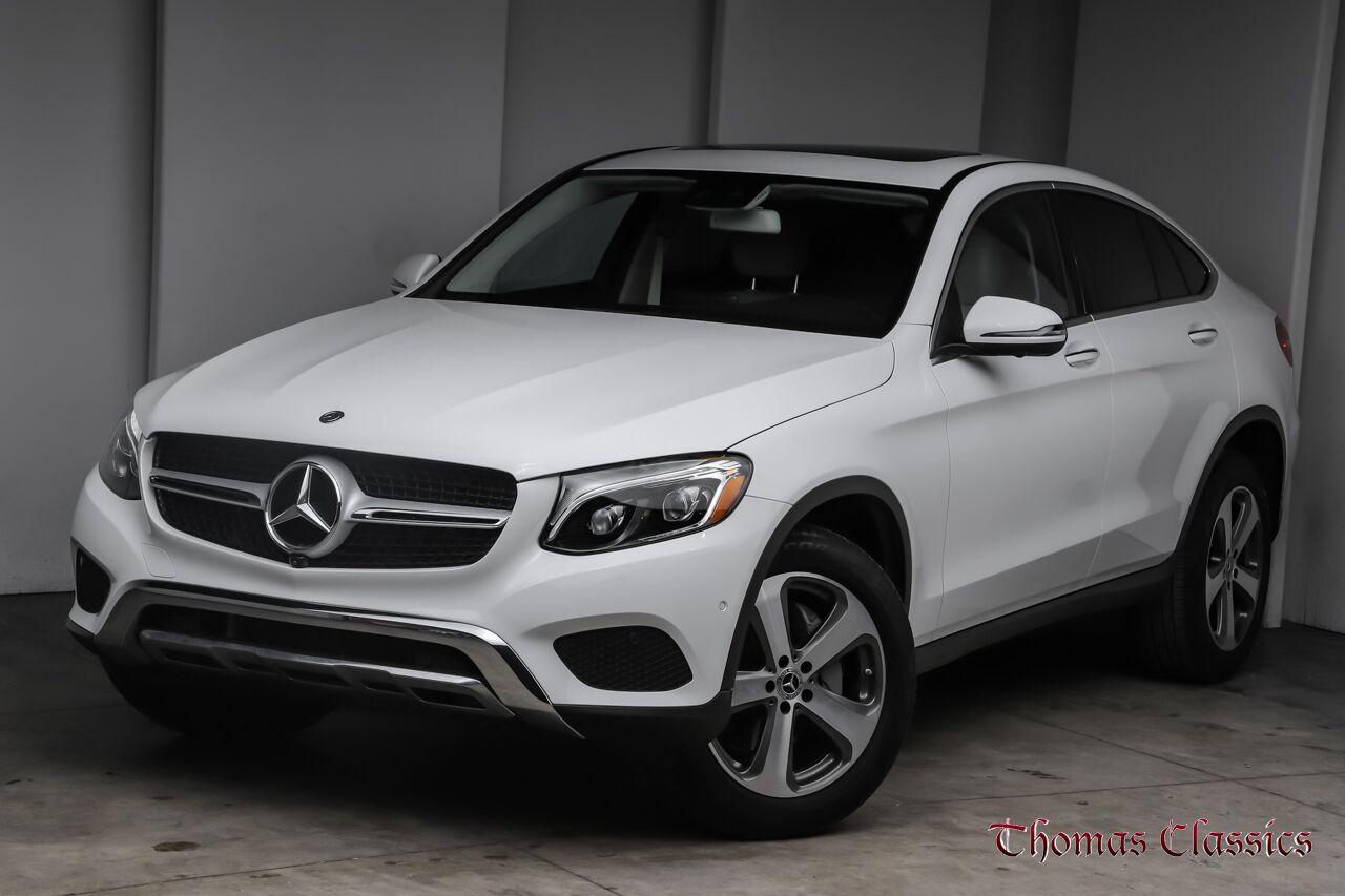 2019 Mercedes-Benz GLC GLC 300 Akron OH