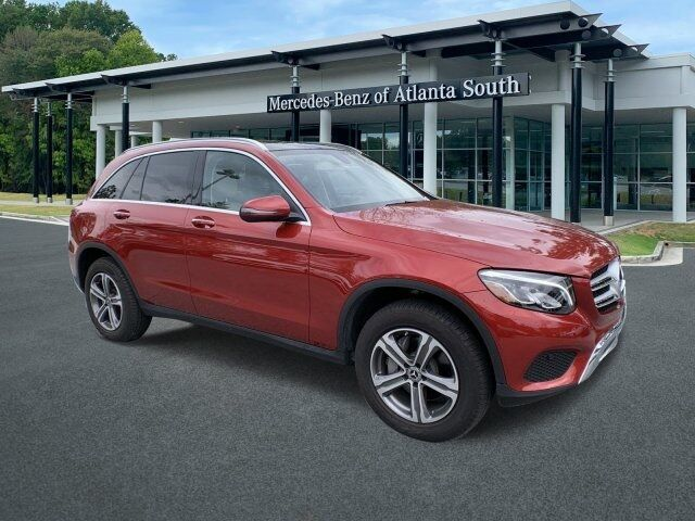 2019 Mercedes-Benz GLC GLC 300 Atlanta GA