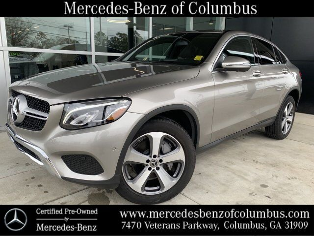 2019 Mercedes-Benz GLC GLC 300 Columbus GA