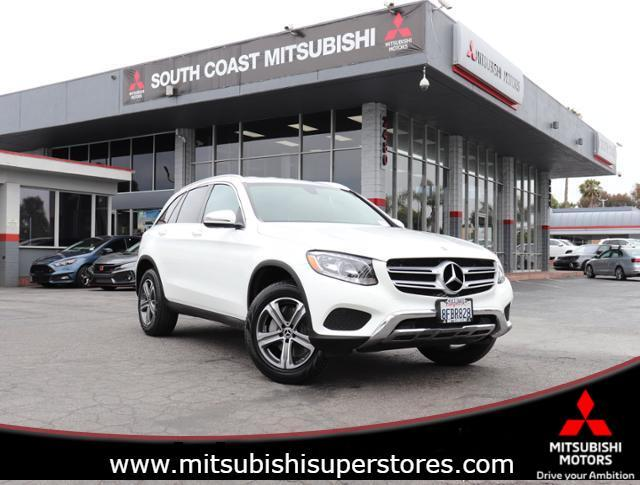 2019 Mercedes-Benz GLC GLC 300 Costa Mesa CA