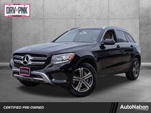 2019_Mercedes-Benz_GLC_GLC 300_ Houston TX