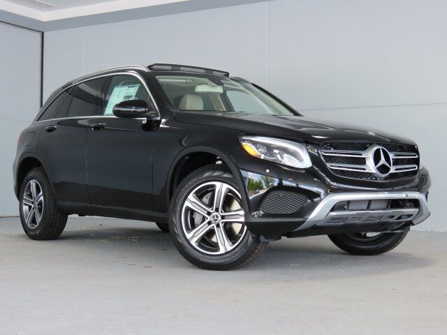 2019 Mercedes-Benz GLC GLC 300 Merriam KS