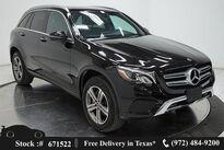 Mercedes-Benz GLC GLC 300 NAV READY,CAM,PANO,HTD STS,BLIND SPOT 2019