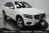 2019 Mercedes-Benz GLC GLC 300 NAV,CAM,PANO,HTD STS,19IN WLS,LED LIGHTS