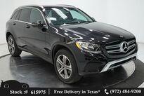 Mercedes-Benz GLC GLC 300 NAV,CAM,PANO,HTD STS,BLIND SPOT,18IN WLS 2019