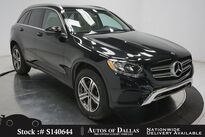 Mercedes-Benz GLC GLC 300 NAV,CAM,PANO,HTD STS,KEY-GO,18IN WLS 2019