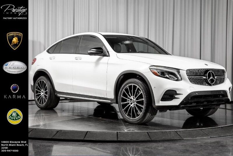 2019_Mercedes-Benz_GLC_GLC 300_ North Miami Beach FL