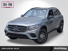 2019_Mercedes-Benz_GLC_GLC 300_ Pompano Beach FL