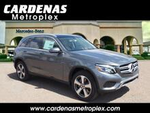 2019_Mercedes-Benz_GLC_GLC 300 SUV_ Harlingen TX