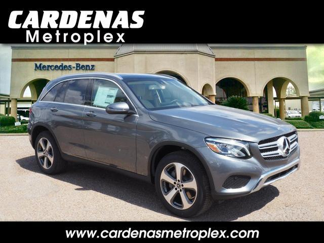 2019 Mercedes-Benz GLC GLC 300 SUV Harlingen TX