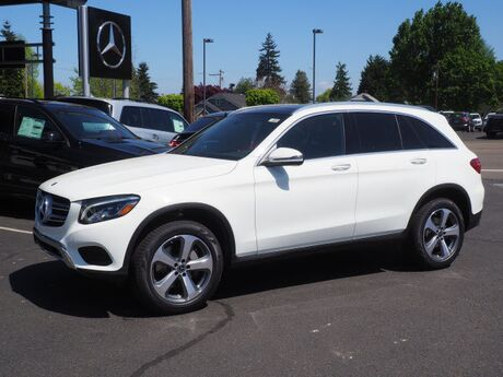 2019 Mercedes-Benz GLC GLC 300 Salem OR