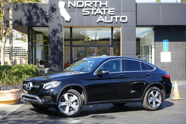 2019_Mercedes-Benz_GLC_GLC 300_ Walnut Creek CA