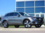 2019 Mercedes-Benz GLC GLC 350e 4MATIC®