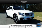2019 Mercedes-Benz GLC GLC 350e 4MATIC®