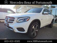 2019_Mercedes-Benz_GLC_GLC 350e_ Greenland NH